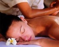 Giliųjų audinių masažas 60 min.