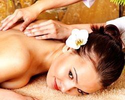 Atpalaiduojantis viso kūno masažas 60 min.